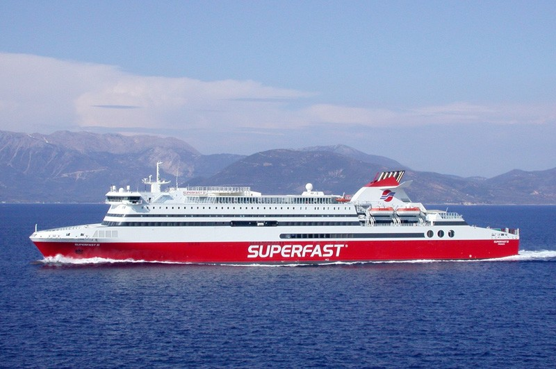 Superfast II